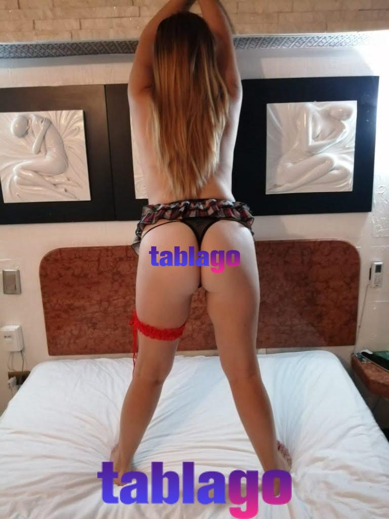Disponible para motel y domicilio