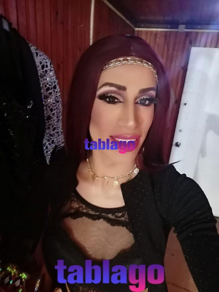 Trans versátil