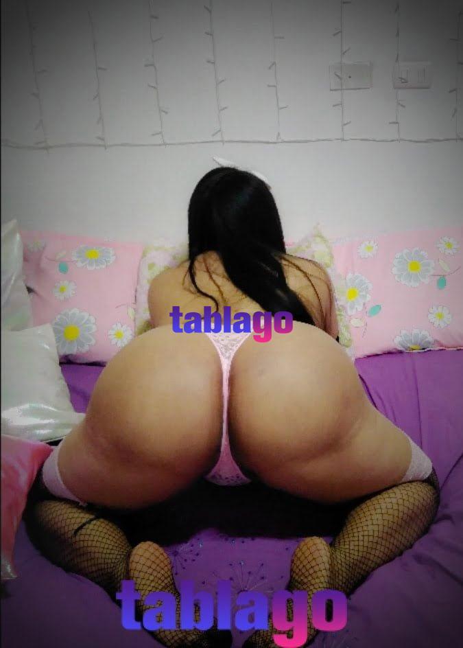 Adrianna VEDETT Ecuatoriana