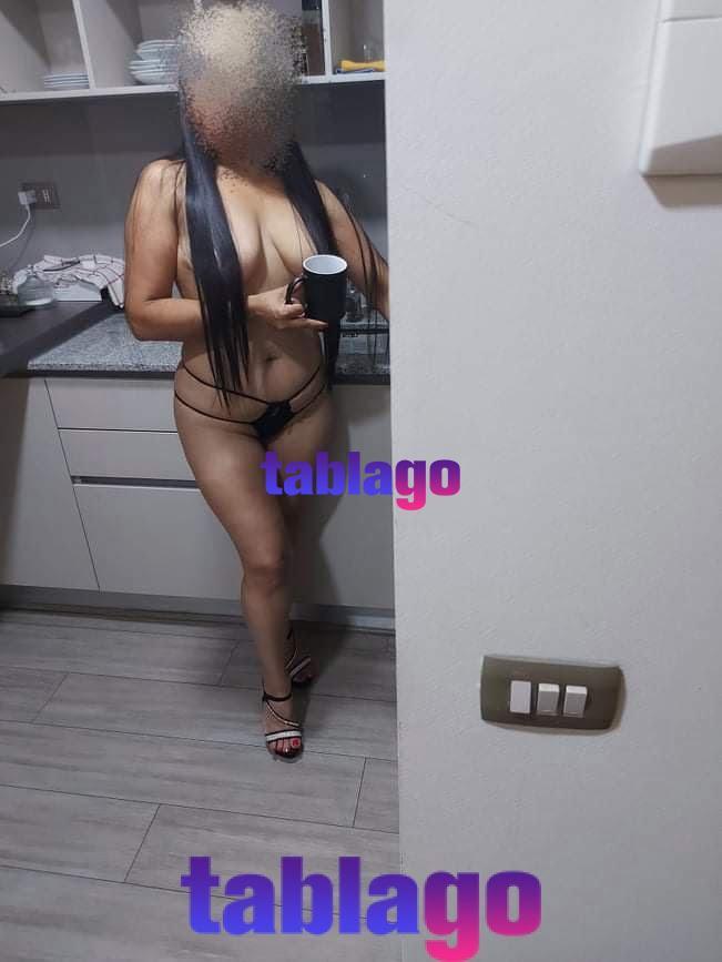 Paula Vidal chica ardiente colombiana