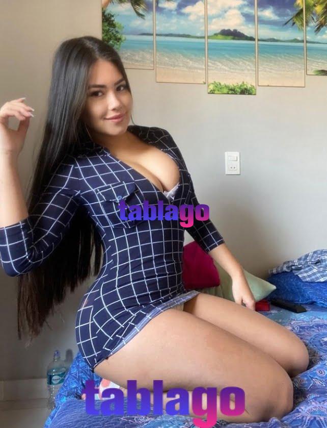 Cata diosa sexual