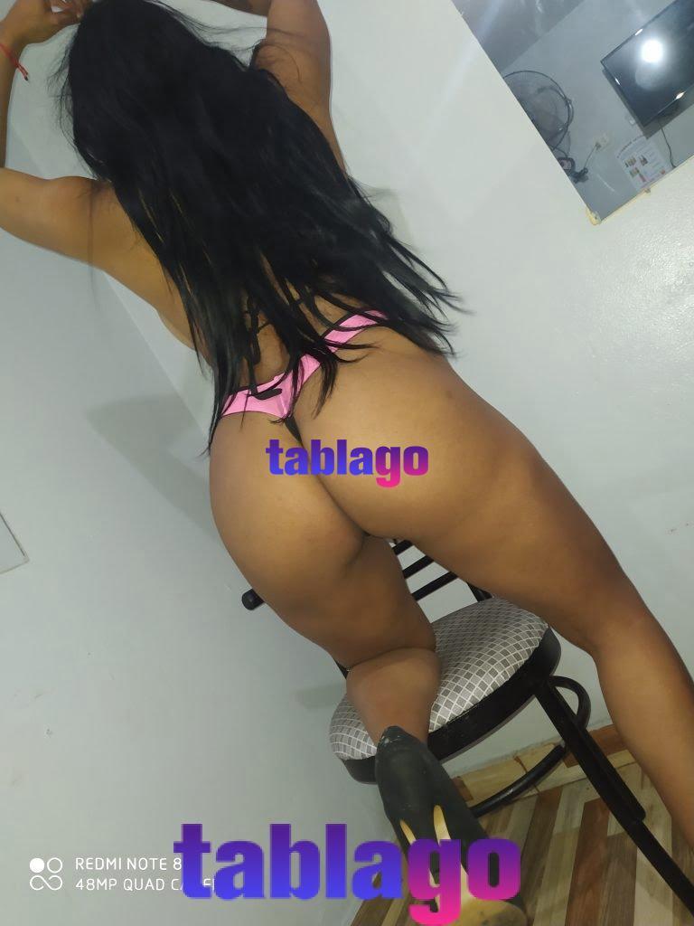 Valentina 🔥💦 venezolana real la misma de las fotos🤤